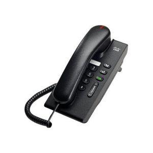 Téléphone fixe CISCO - CP-6901-CL-K9=
