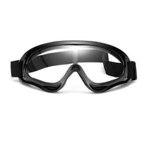 LUNETTES - MASQUE GIFT TOWER Lunettes Moto Cross Vélo Protection Ant