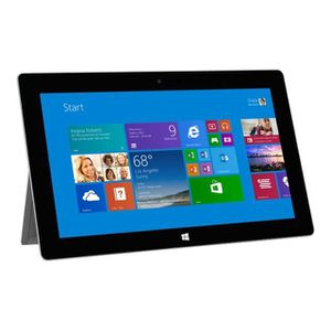 TABLETTE TACTILE Tablette Internet Multimédia Microsoft Microsoft S
