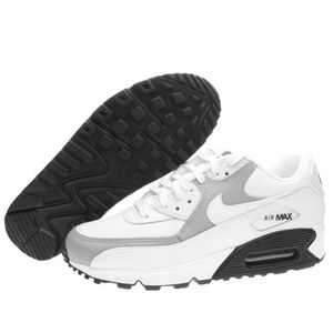 BASKET BASKET NIKE WMNS AIR MAX 90 TAILLE 37.5 COD 325213