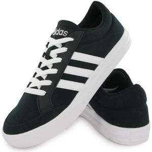 BASKET Adidas Neo Vs Set noir, baskets mode homme