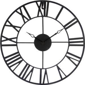 horloge murale g ante achat vente horloge murale. Black Bedroom Furniture Sets. Home Design Ideas