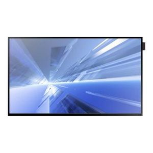 ECRAN ORDINATEUR Écran dynamique Samsung 40 LED DB40E  - 1920 x 108