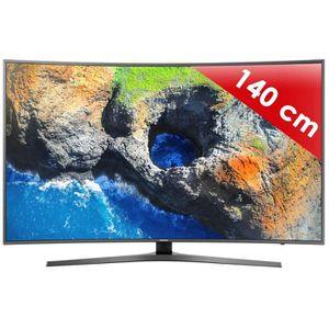 Téléviseur LED UE55MU6645 - TÉLÉVISEUR - SAMSUNG