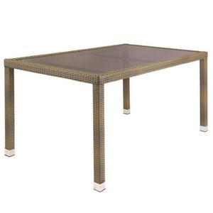 Manger Table Pas Taupe Achat Cher A Vente 76ybfgY