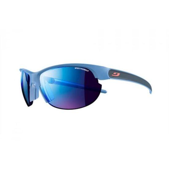 7f2710f818e06 Lunettes de soleil pour femme JULBO Bleu BREEZE Bleu - Spectron 3 CF -  Achat   Vente lunettes de soleil Femme Adulte Doré - Soldes  dès le 9  janvier !