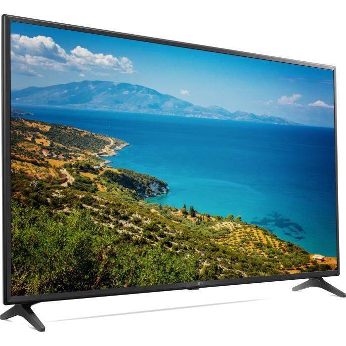 LG 65UK6300PLB TV LED UHD 4K - 65\