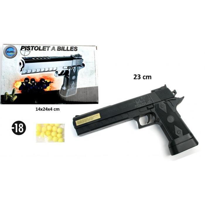 Pistolet airsoft - Achat / Vente jeux et jouets pas chers