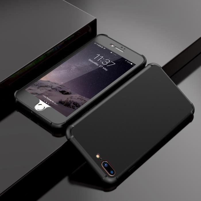 coque antichoc iphone 6 s plus