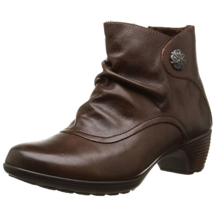 BOTTINE bottines  /   boots banja 02 femme romika 45202