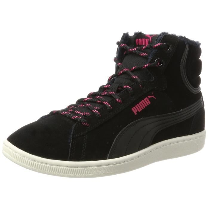 Corduroy Baskets Taille Femmes Mid Puma Salut Vikky 3ohh9a 37 H29EDIWY