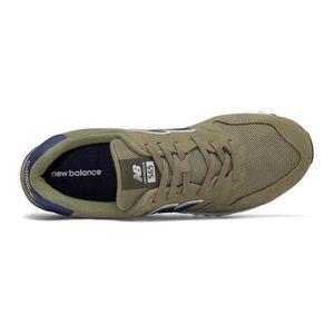 565 En Daim Maille Saison - Chaussures - Bas-tops Et Chaussures De Sport New Balance iJJU5SbPUZ