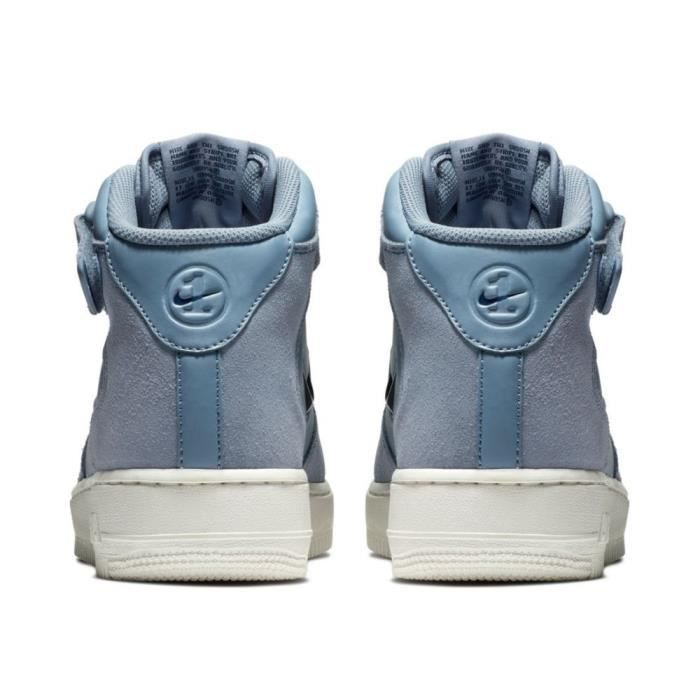 Force Chaussures Mid Air 07 Lv8 1 Nike qPwSaCE