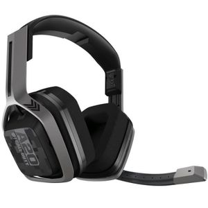 CASQUE AVEC MICROPHONE Casque A20 XBOX ONE Call of Duty Argent 0,000000