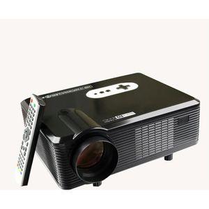 Vidéoprojecteur Excelvan 3000 lumens LED Vidéoprojecteur HD Projec