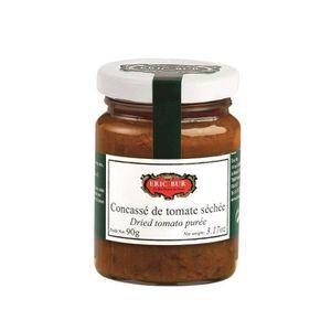 AUTRES SAUCES FROIDES ERIC BUR Concassé de Tomate Séchée Relevé - 90 g