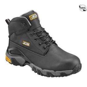 Grafters , Chaussures de chasse pour homme Noir noir - Noir - noir, 9 UK