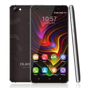 TABLETTE TACTILE Quad-Core Oukitel C5pro Téléphone portable à écran