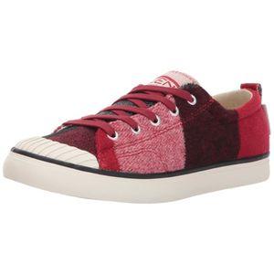 Elsa Toison Sneaker Mode DD8U7 Taille-36 1-2 rB0Rv
