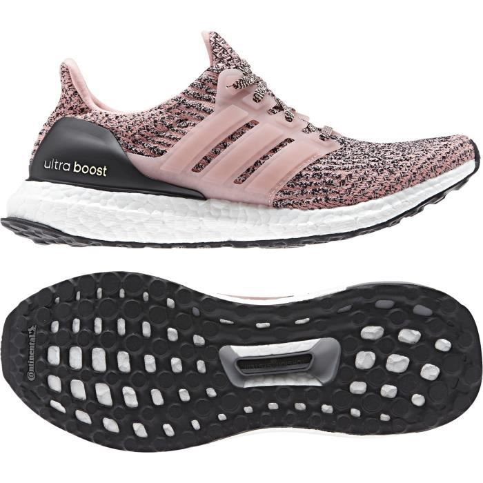 517769e2f1 Chaussures femme adidas Ultra Boost - Prix pas cher - Cdiscount