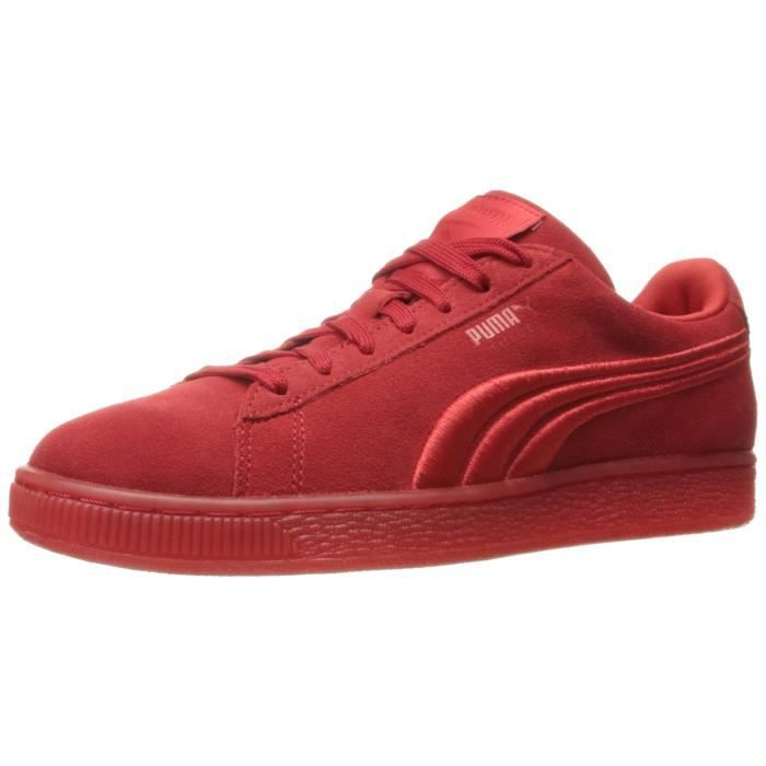 Puma Suede Classic Badge Iced Sneaker Fashion JQI4C Taille-42