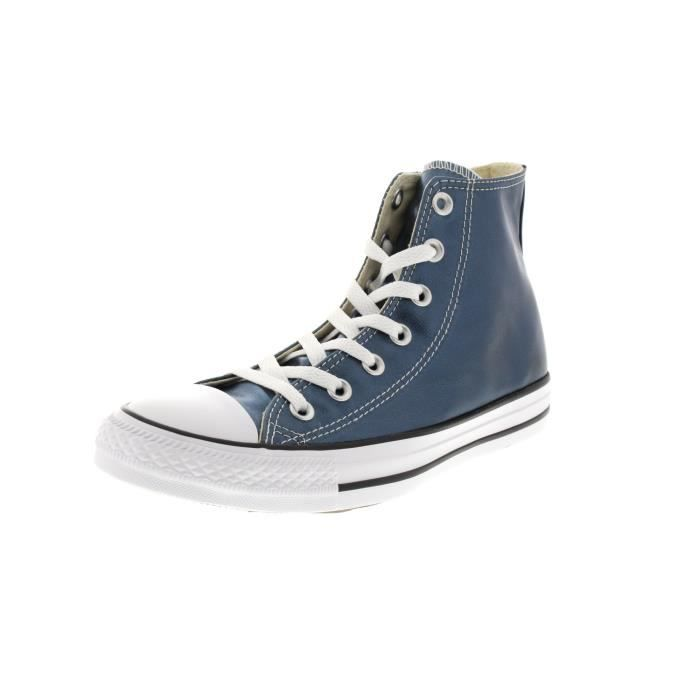 102be07703670 Converse Unisexe Chuck Taylor All Star Salut Baskets montantes 1SS4MO Taille -38 1-2