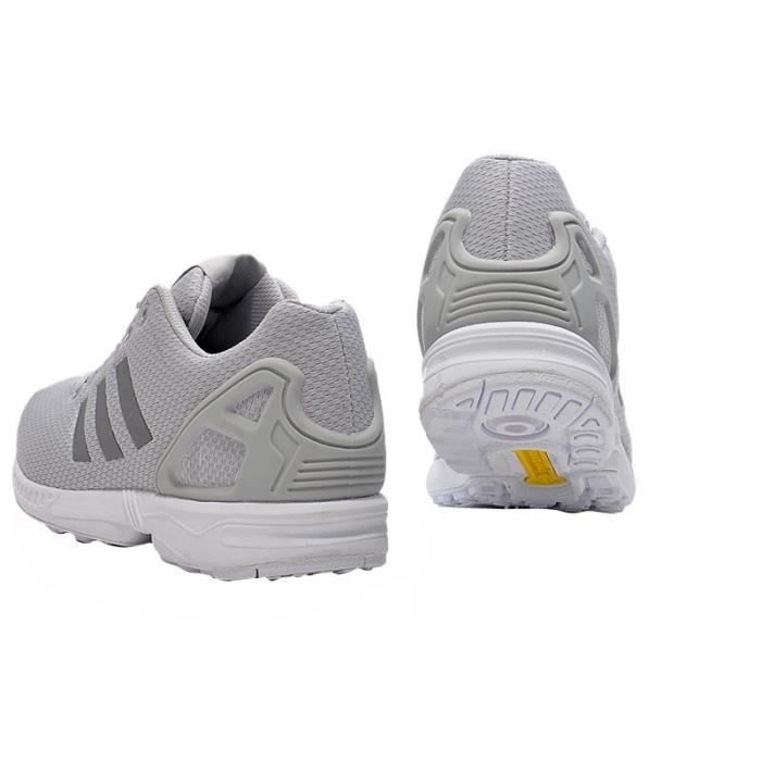 Originals Adidas Chaussures Zx Flux Femme Baskets dw7PqwC