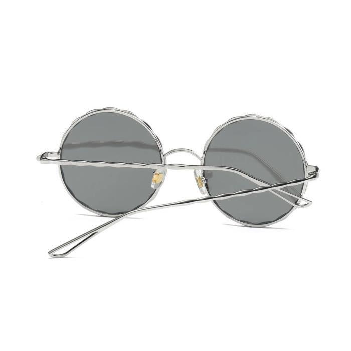 Deuxsuns®Femmes Mode Aviateur Hommes Lentille Lunettes Vintage zf193 Soleil Lunettes F Unisexe Rétro Miroir De r8XXqYdw