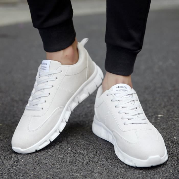 Chaussures Confortables Chaussures Ville Homme Baskets Running Randonnée Populaires Gryuvslr-192001-7055454 We Have Won Praise From Customers