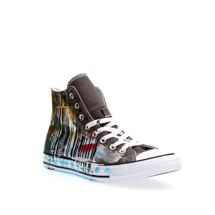 CONVERSE SNEAKERS CONVERSE CHARCOAL SNEAKERS 44 Unisexe YwYqpvax