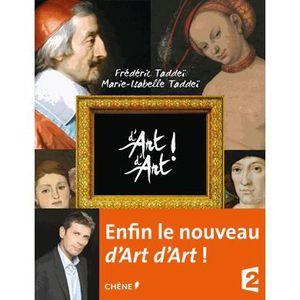 LIVRES BEAUX-ARTS D'Art d'Art ! Tome 3