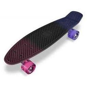 STREET SURFING Skateboard Beach Board Black Light