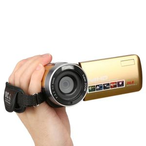 CAMÉSCOPE NUMÉRIQUE Ansangge ®3,0 pouces TFT 24MP 18x zoom numérique c