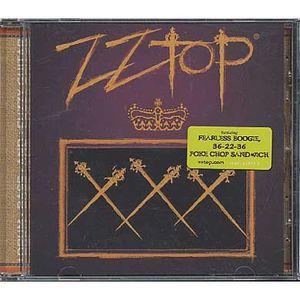 CD POP ROCK - INDÉ Xxx - Nouvel album 99