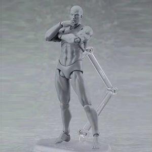 KIT DE DESSIN Figures Dessin des artistes Figurine modèle humain