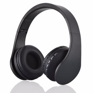 CASQUE - ÉCOUTEURS AKOne 4 EN 1 Multifonction Casque audio Bluetooth