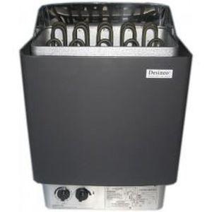 Sauna Poele Electrique poêle harvia électrique vega 6kw pour sauna à v - achat / vente