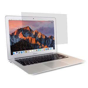 FILM PROTECTION ÉCRAN MyGadget Protection écran Mat pour Apple Macbook A