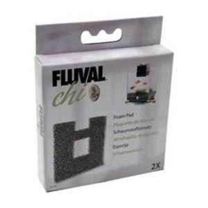FILTRATION - POMPE Recharge d'éponge filtrante pour Fluval Chi