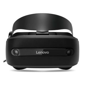 CASQUE RÉALITÉ VIRTUELLE LENOVO Casque de réalité virtuelle Lenovo Explorer