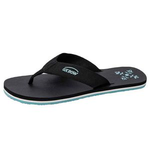 TONG OXBOW Nagua Tong Homme - Taille 42-43 - NOIR