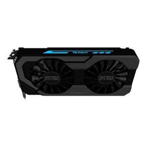 CARTE GRAPHIQUE INTERNE Palit GeForce GTX 1060 JetStream Carte graphique G