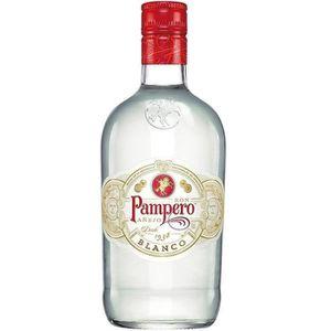 RHUM PAMPERO RUM BLANCO 1 LT