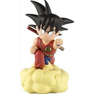 TIRELIRE Tirelire Dragon Ball Z : San Goku - sur nuage