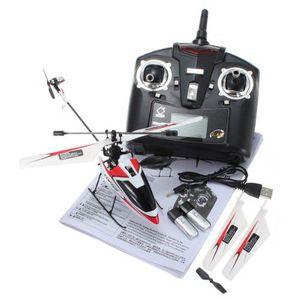 Helicoptere radiocommande interieur exterieur - Achat / Vente jeux ...