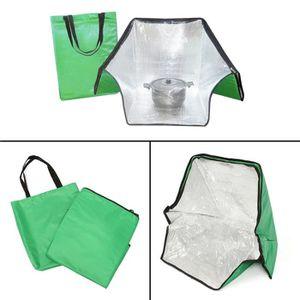 MINI-FOUR - RÔTISSOIRE TEMPSA Portable Solaire four sac pliabe pour cuisi