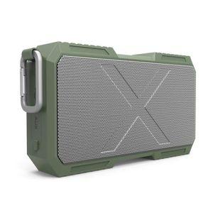 HAUT-PARLEUR - MICRO NILLKIN X-MAN Haut-parleur BT IPX4 Étanche Appels