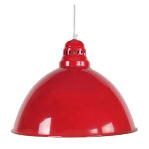 lustre cuisine rouge achat vente pas cher. Black Bedroom Furniture Sets. Home Design Ideas