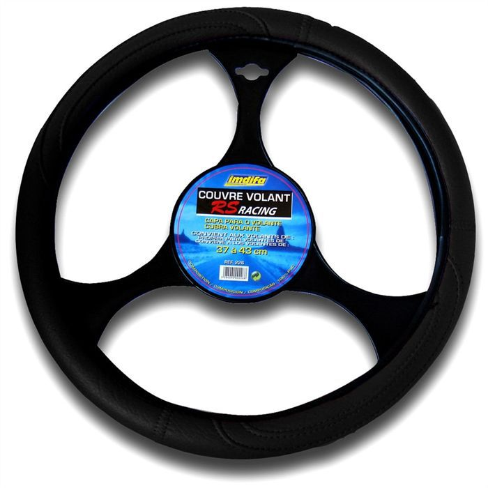 Couvre Volant RS Racing