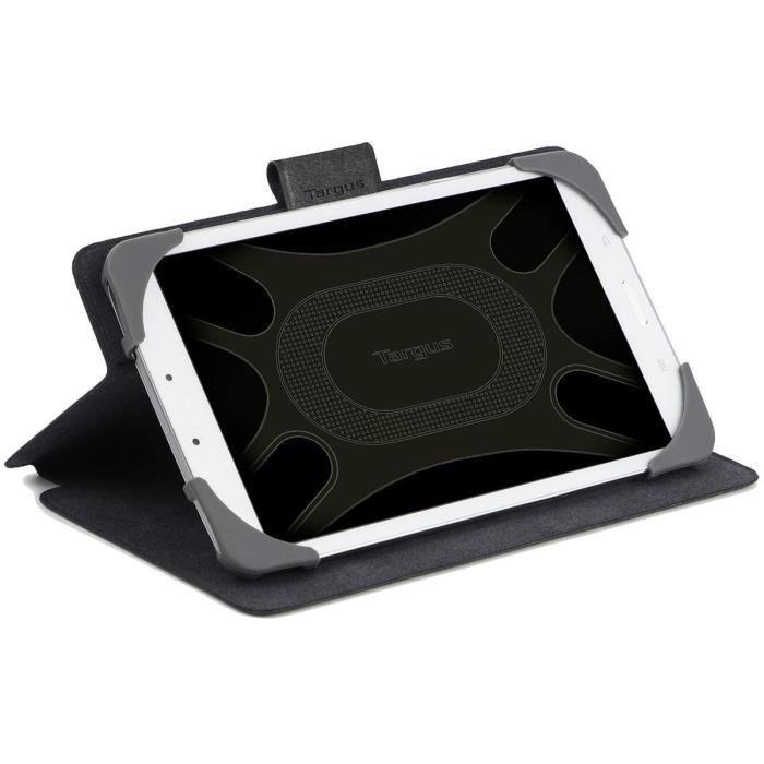 TARGUS Etui universel Rotatif SafeFit pour tablette 7-8\